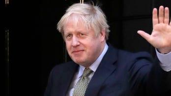 UK Prime Minister Johnson's coronavirus symptoms worsen, rushed to ICU