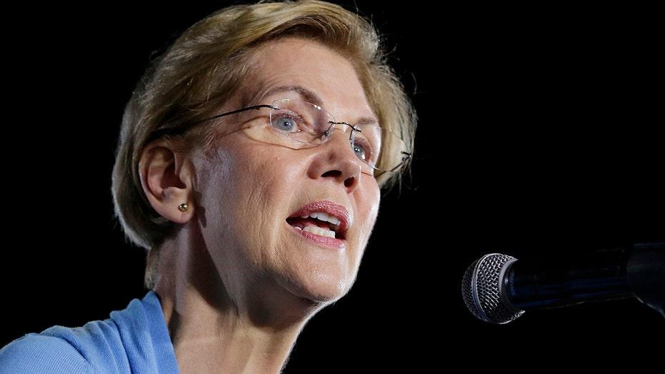Jessica Tarlov on why she doesn't expect Elizabeth Warren to immediately endorse Bernie Sanders or Joe Biden
