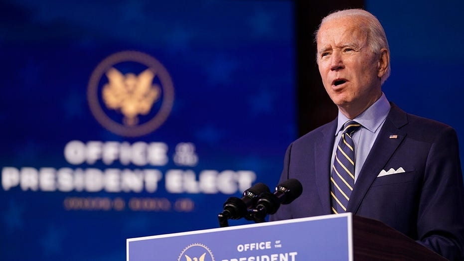 Live Updates: Biden inauguration events to include coronavirus victims vigil