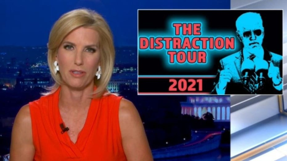 Ingraham: The landscape is looking really bleak for Democrats