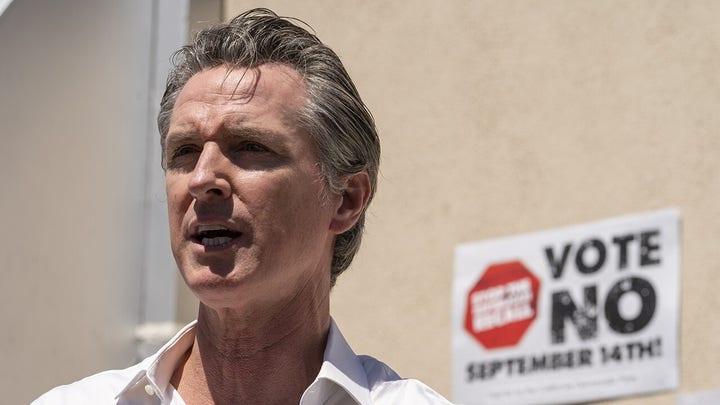 Kevin Paffrath on bid to replace California Gov. 新闻新闻
