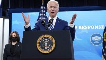 Cargo congestion worse after Biden vowed to speed it up