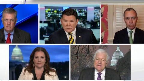 Partisan bickering over Biden $1.9 trillion COVID relief plan
