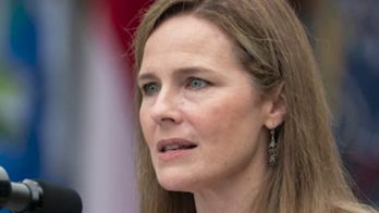 Severino and Scaturro: Amy Coney Barrett deserves same fair hearing Justice Ginsburg once received