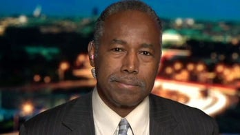 Dr. Ben Carson: Biden's inflation crisis – here's the price we'll pay if we don't get spending under control