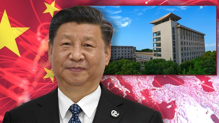 Republicans seek China sanctions for role in COVID-19 pandemic