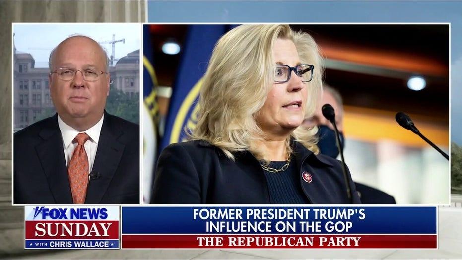 OJ Simpson backs Liz Cheney in GOP leadership battle: 'I'm kind of a fan'