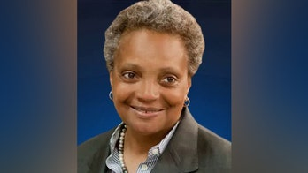 Chicago Mayor Lori Lightfoot says Sunday's looting was 'planned attack'