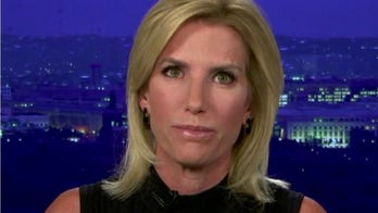 Ingraham: Billionaires and Bolsheviks for Biden