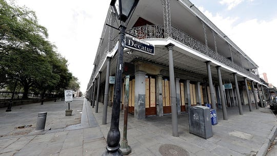 New Orleans has highest coronavirus death rate per capita in US