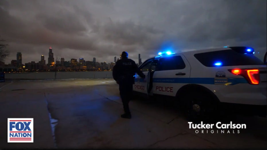 'Tucker Carlson Originals' looks at rising crime rates in Chicago