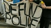 Defund-police supporters tell Biden they're 'not going away'