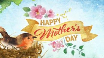 'Fox News Live' staff celebrates Mother's Day