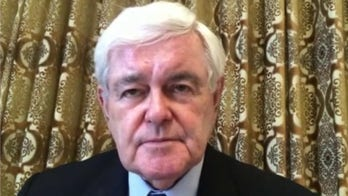Newt Gingrich on fact-checking Trump's tweets: Twitter is going down a very dangerous path