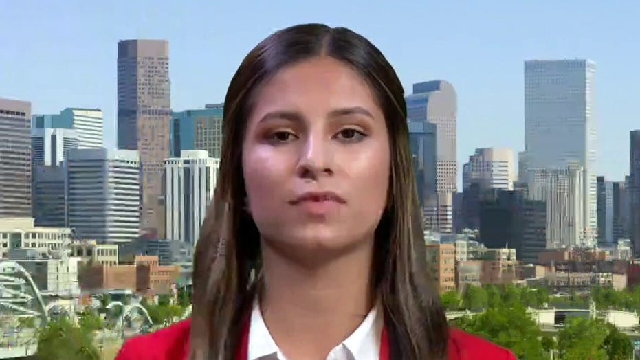 Colorado State University student slams campus COVID rules: 'They don't care about our health'