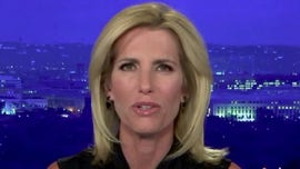 Laura Ingraham warns Biden presidency would put 'China first, America last'