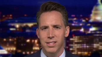 There needs to be accountability for the humiliation US has suffered at Biden's hands: Hawley