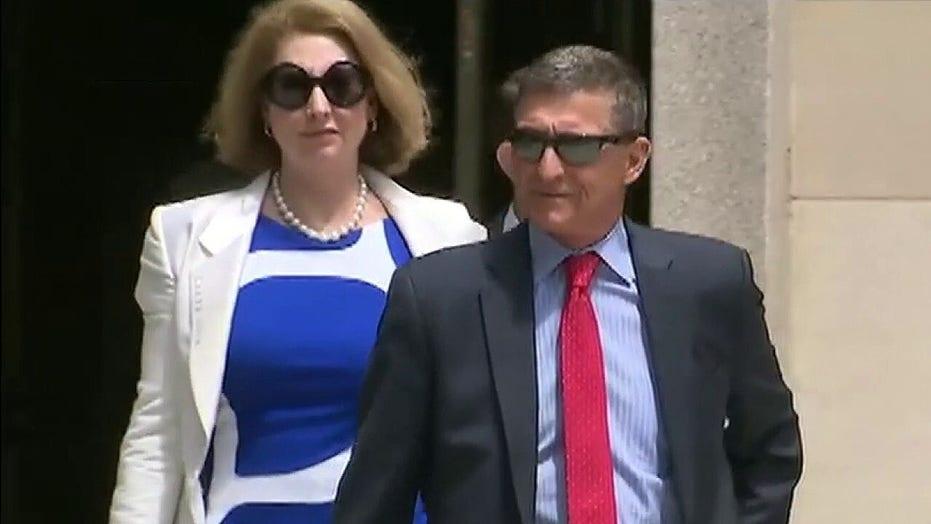 Hearings on Michael Flynn, Russia probe to start in June