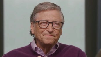 The Gates Foundation committed $650 million to fight coronavirus
