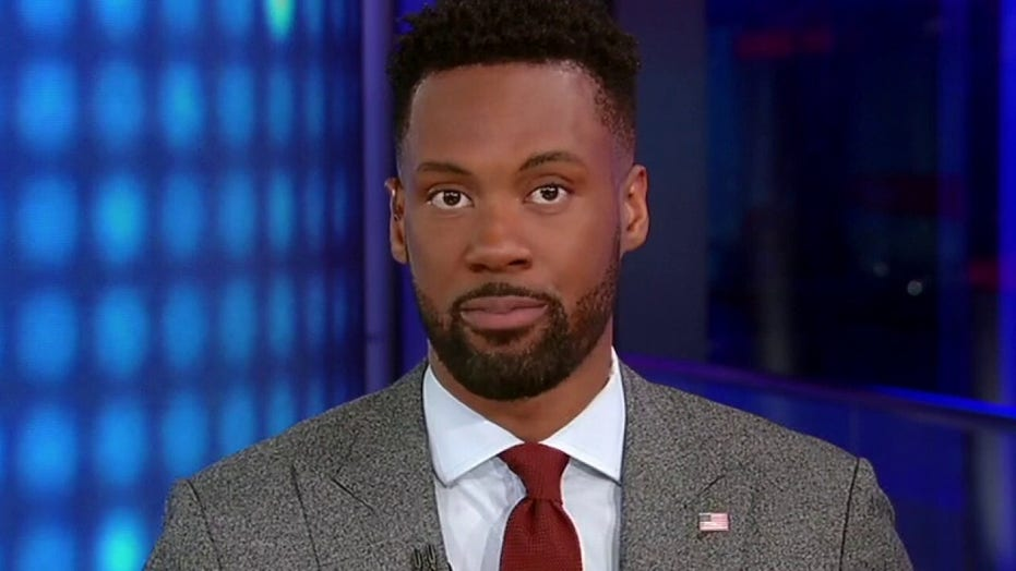 Lawrence Jones: Police want to 'survive' traffic stops, so do the 'citizens they interact with'