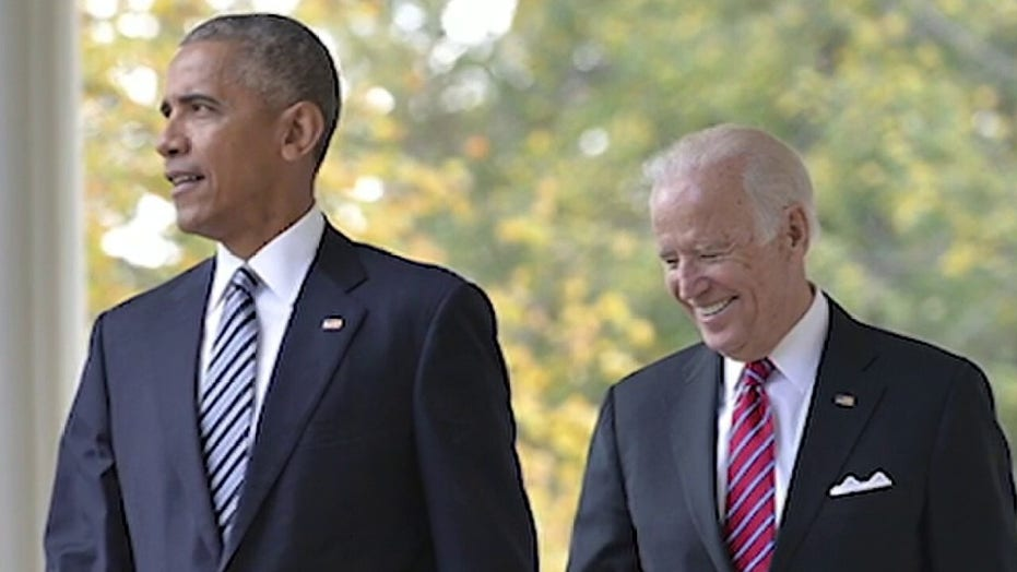 Michelle Obama in talks with Biden team on endorsement, campaign  involvement: report | Fox News