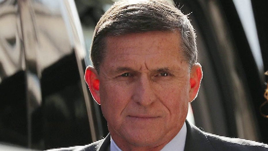 New evidence suggests FBI considered 'perjury trap' to get Michael Flynn to lie