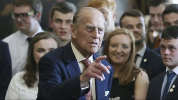 People 'loved' the 'human side' of Prince Philip: Nigel Farage