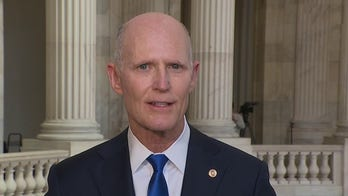 Sen. Rick Scott: Senate Dems are the problem – this simple bill will help get spending under control in DC
