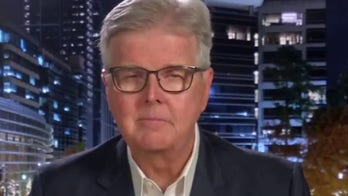 Lt Gov. Dan Patrick: People in every state are going to die because of Biden's policy