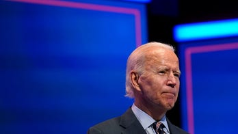 Biden changes answer on national mask mandate authority again, says he would not have power to enforce it