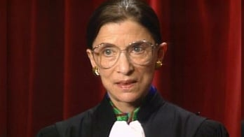 What it was like to argue in front of Justice Ginsburg