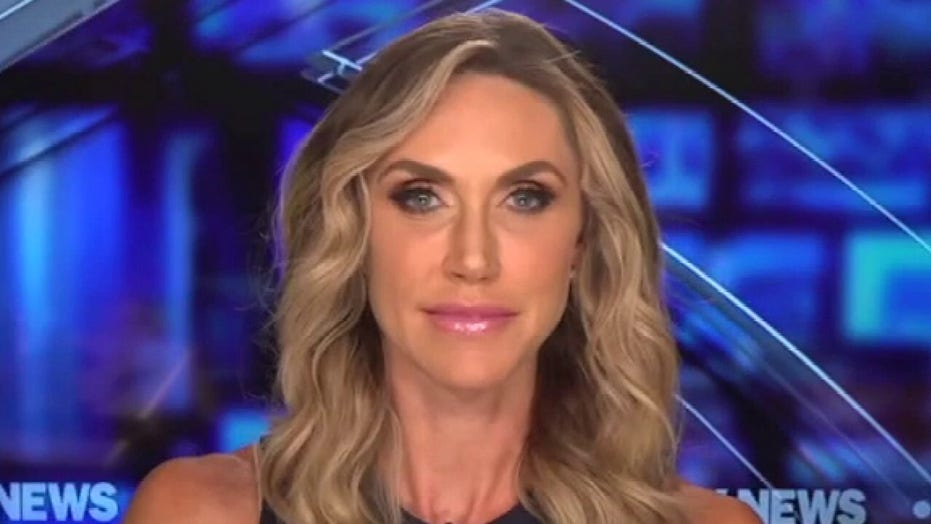 Lara Trump: CRT teaches us to 'judge one another on the color of their skin'