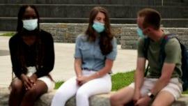 Kent Ingle: Campus life during coronavirus pandemic — 3 ways to prepare your kids