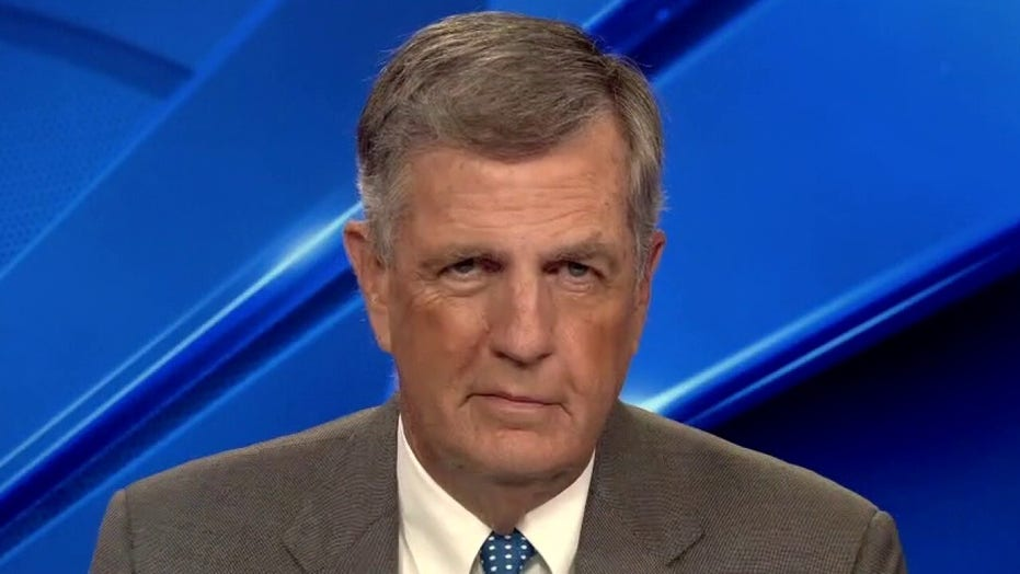 Brit Hume: CDC relaxing mask guidance 'wildly overdue' on Special Report'