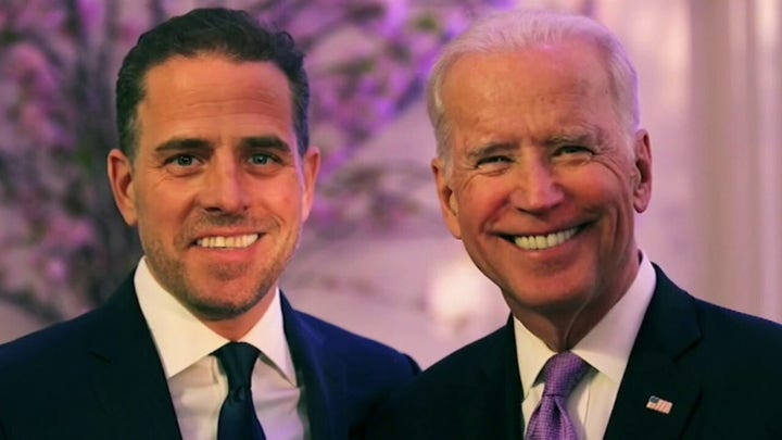 Andy McCarthy: 'Hunter Biden's business is access'