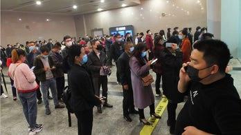 Hantavirus kills man in coronavirus-hit China, 32 others tested