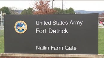 Army scientists at Fort Detrick work around the clock to find medical solution to coronavirus