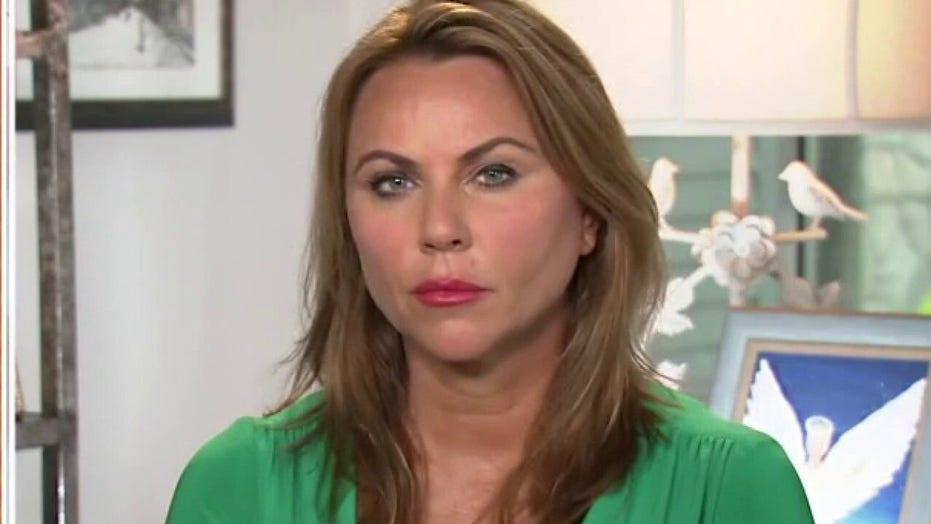 """Lara Logan dice que el cartel mexicano """"excepcionalmente bien entrenado"""" es una """"amenaza real"""""""
