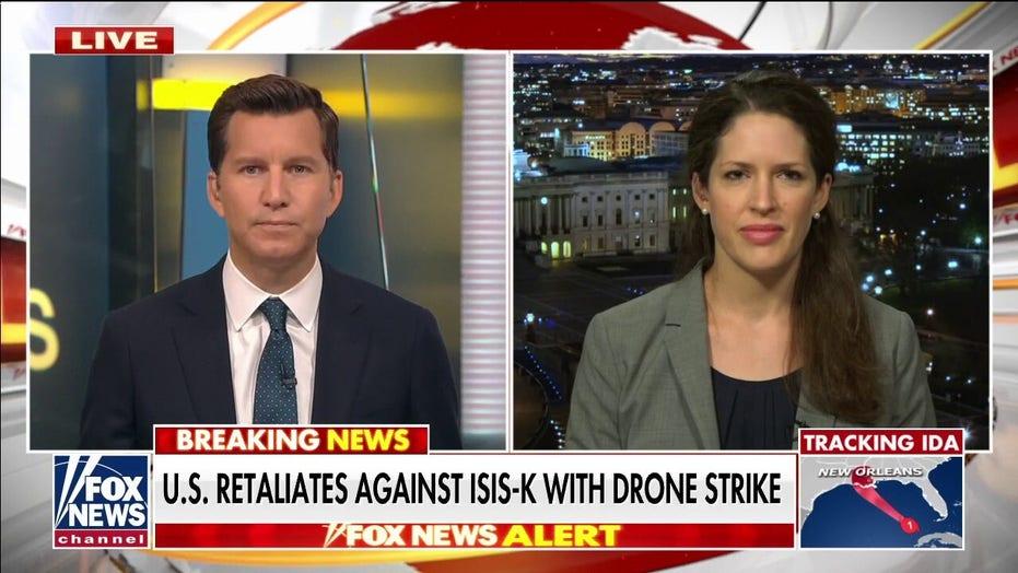 Senior Al Qaeda leader killed in drone strike in Syria, US defense officials say