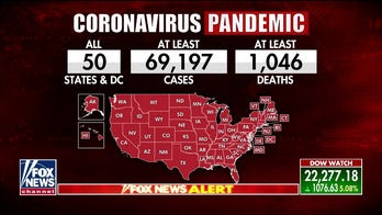 US needs to be prepared for second wave of coronavirus outbreak, Dr. Fauci warns