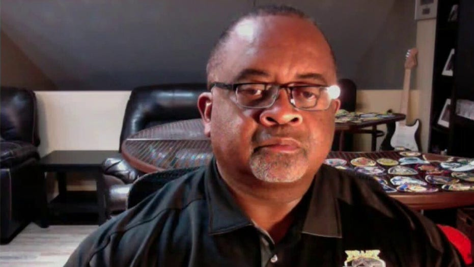 Portland Police Association leader explains why all members of Portland police riot squad resigned