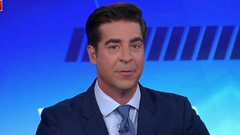 Jesse Watters calls out General Milley's 'savior complex' on 'The Five'