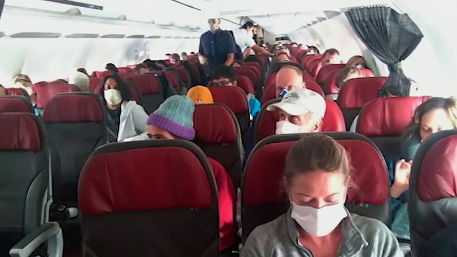 Sen. Steve Daines helps rescue citizens trapped abroad amid COVID-19 pandemic