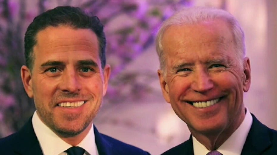 US attorney handling Hunter Biden probe asked to stay on, official says