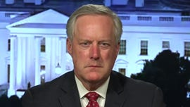 Mark Meadows: Trump is the only thing standing between Americans and the 'mob'
