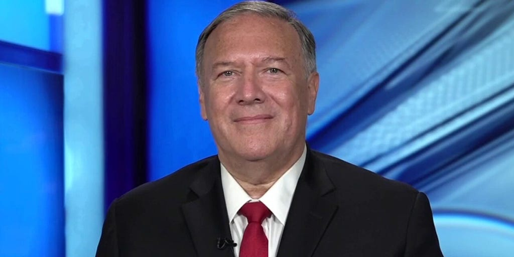 Mike Pompeo slams Fauci: It sounds like 'he is either equivocating or worse, lying'