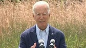 Joe Biden bumbles through climate speech