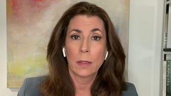 Tammy Bruce: Joy Behar 'pulls the curtain back' on Dems' Cuomo double standard