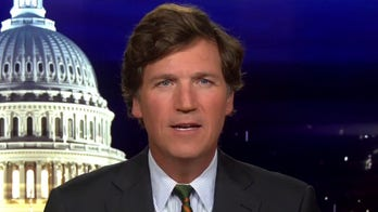 Tucker calls out potential Biden running mate Rice as 'neocon' who committed 'moral crime' after Benghazi