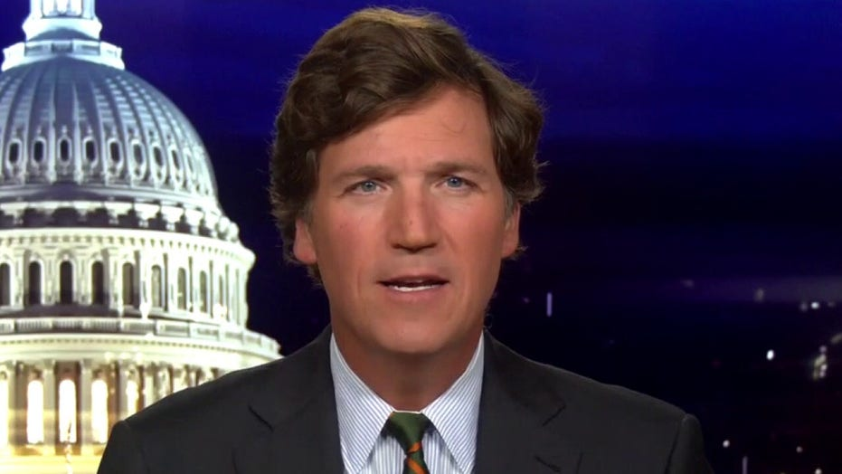 Tucker: In a normal year, Biden's VP options wouldn't be qualified